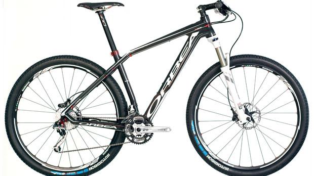 Orbea presents the new Alma 29er! — Orbea