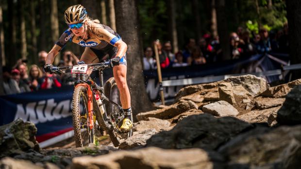 UCI Mountain Bike World Cup #2: 5th for Malene Degn! — Orbea