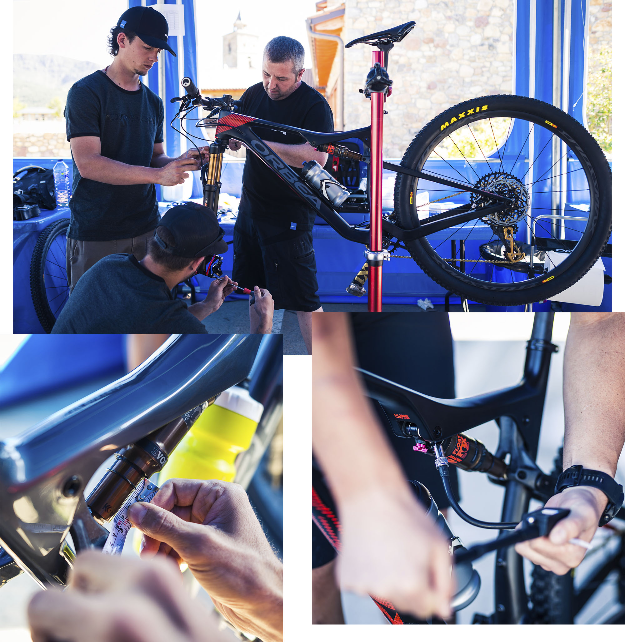 421fda81a16 We want you to discover for yourself the experiences and sensations locked  inside each model, the technology that's built into some of the best bikes  on the ...