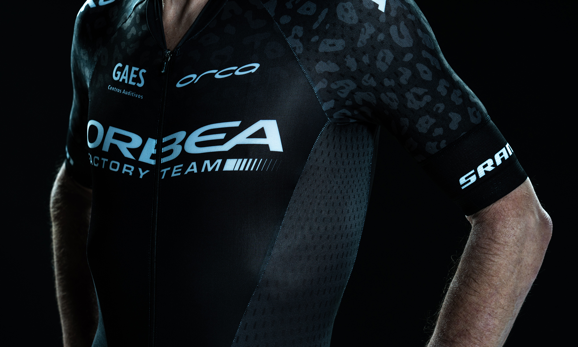 Orbea Factory Team Absa Cape Epic