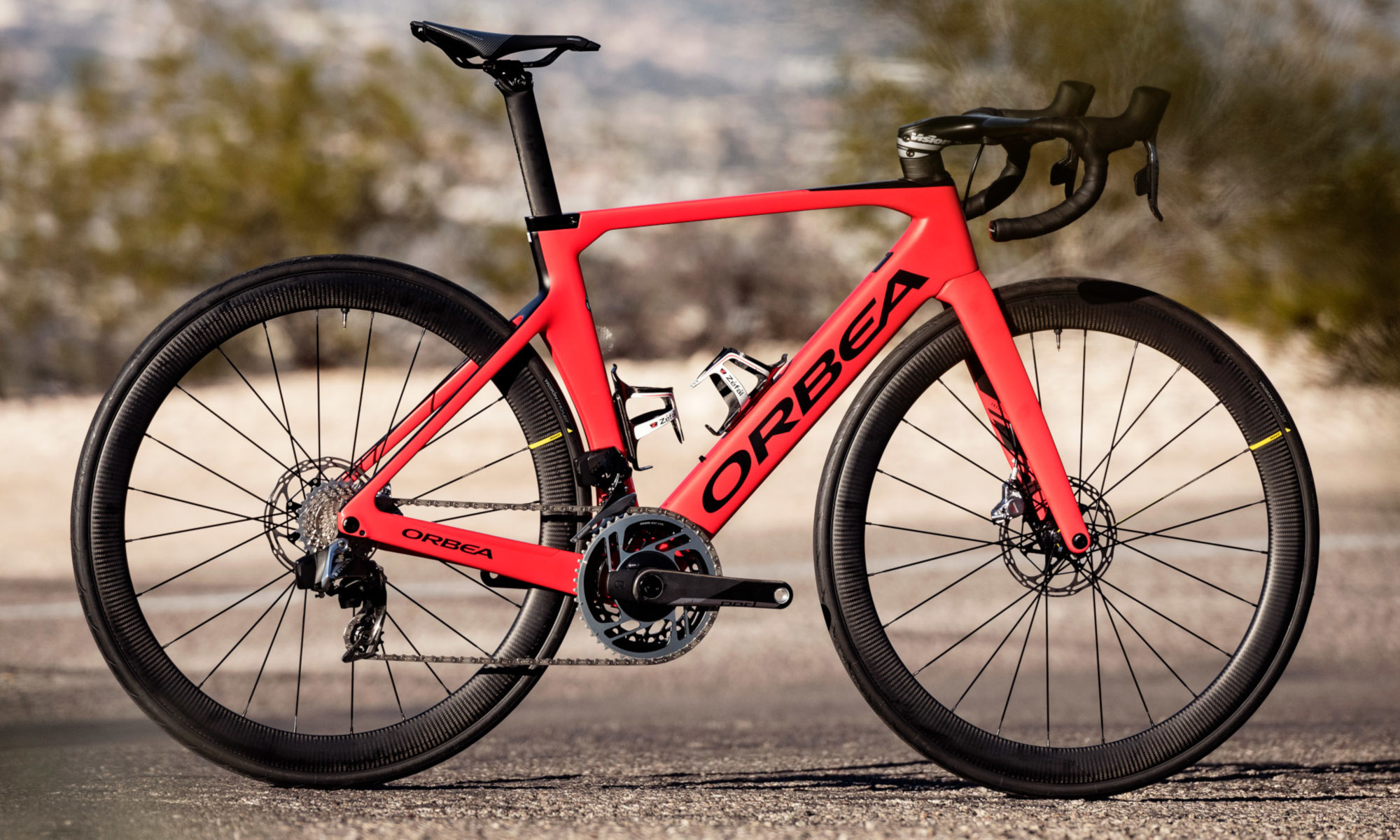 A new era for cycling — Orbea
