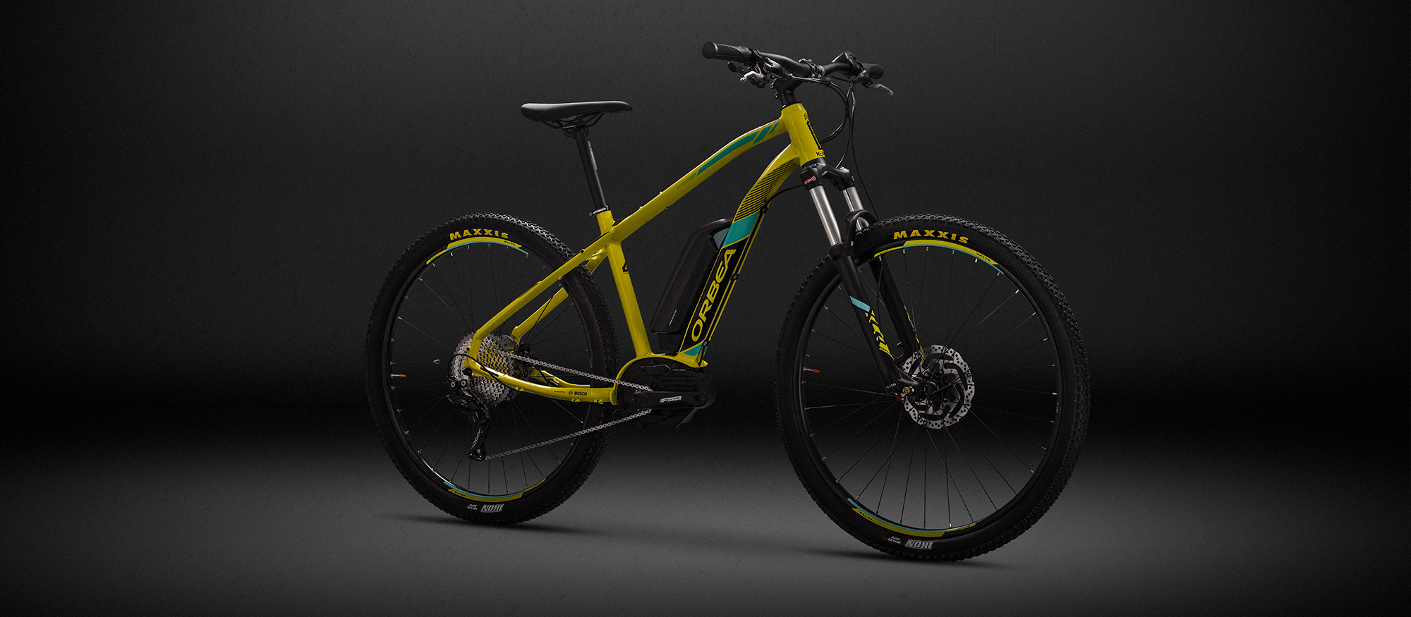 Orbea 2018: discover the range that will leave you
