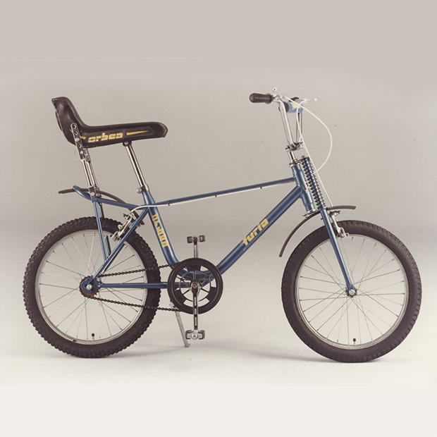 Furia was a bike a whole generation grew up with, and had their first adventurous experiences aboard