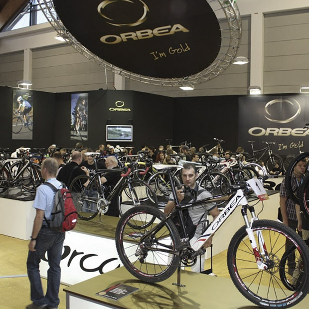 Success in the Olympics led to success for Orbea in the bike industry as well