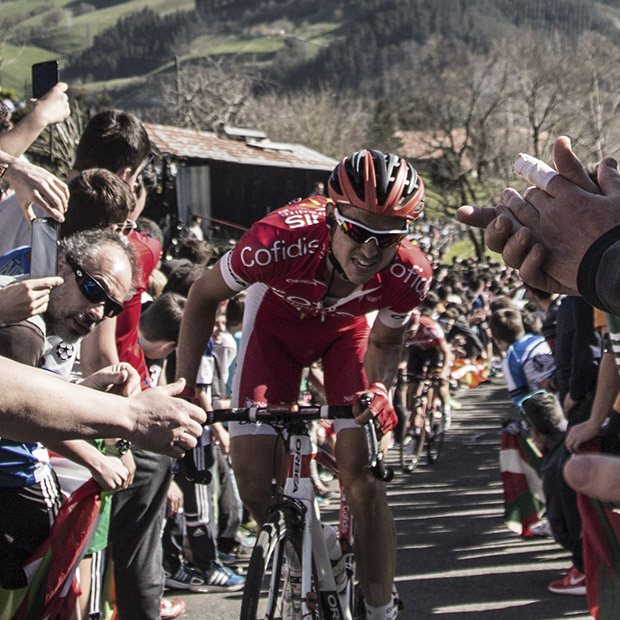 Now with Cofidis, Orbea remains among the best bikes on the planet in the homeland of Basque cycling