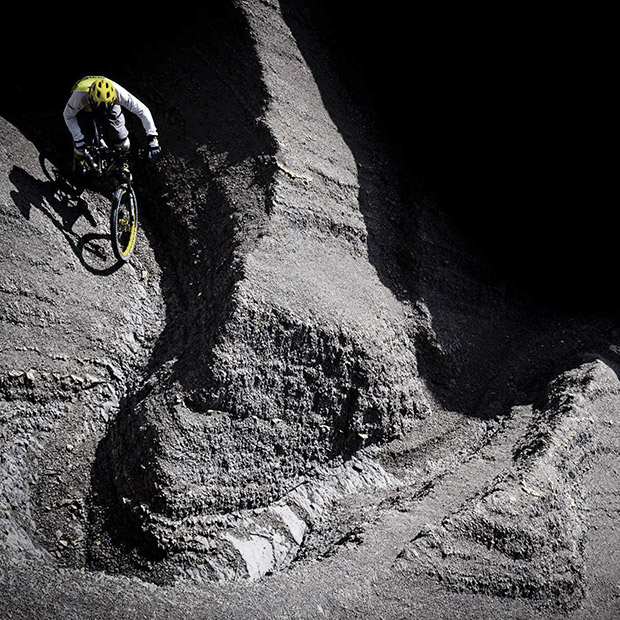 The most demanding terrain demands the most well-engineered full-suspension bikes available