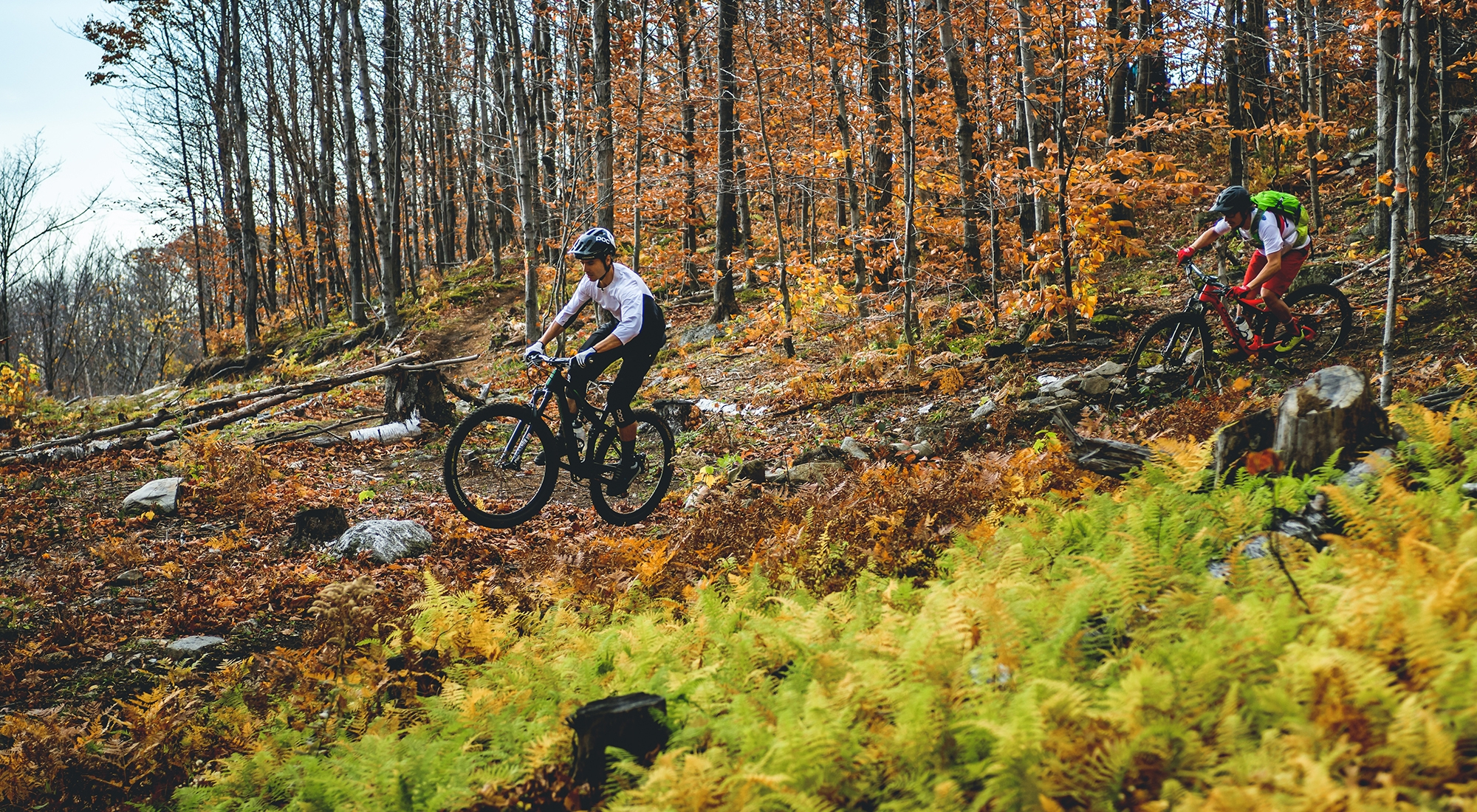 <br /><br />Orbea Seeks Adventure in Quebec