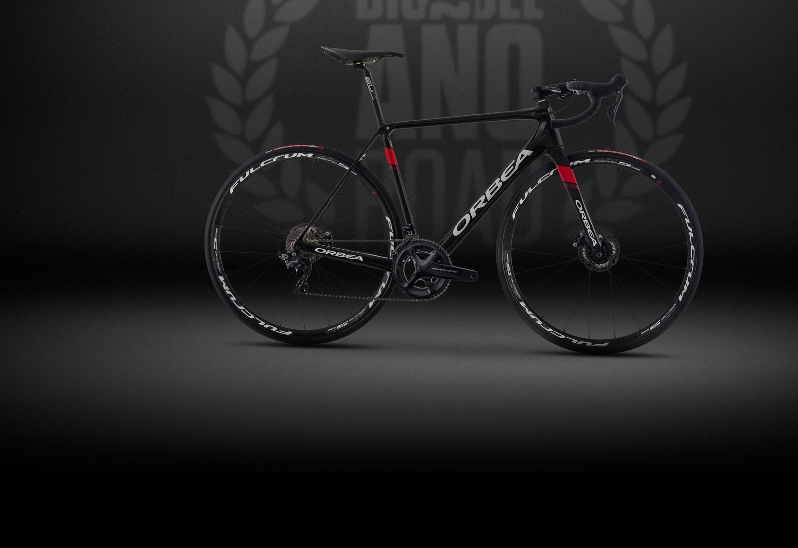 Road bike of the year.