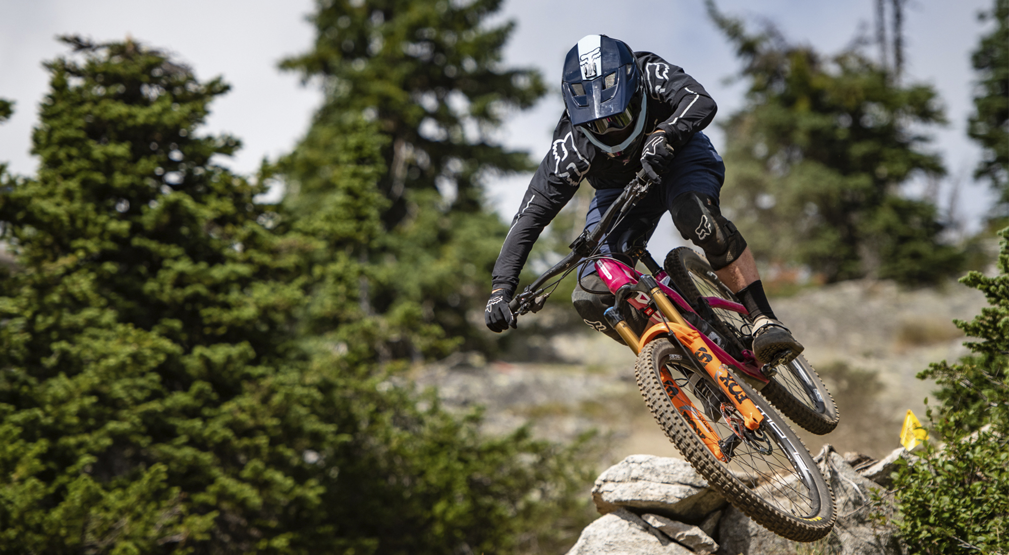 The Pinkbike Academy