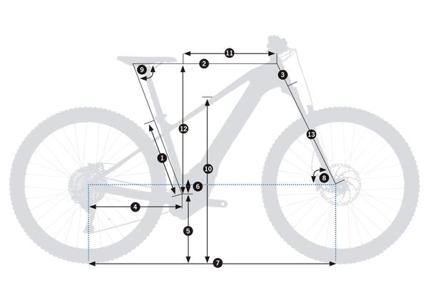 82d214ecb43bfa Orbea WILD HT 30 29 19 Electric MTB Bike - Marrey Bikes