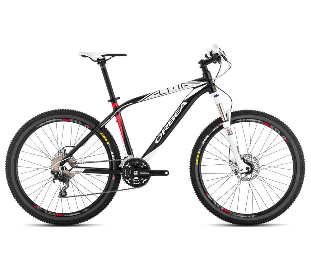 10 Bicis para iniciarse al MTB en 2014
