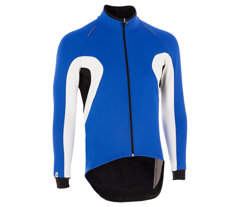 chaqueta termica parcial endurance frontal chaqueta termica parcial ...