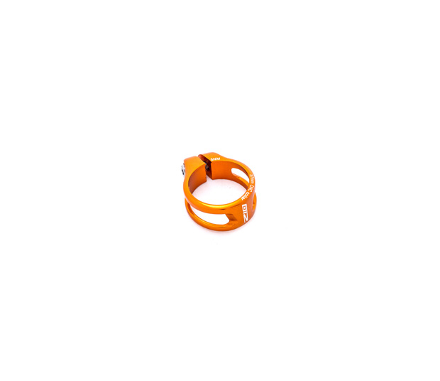 OIZ SEATPOST CLAMP - ORANGE