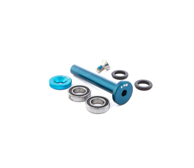 RALLON UPPER LAMBDA LINK PIVOT KIT Nº6 - BLUE