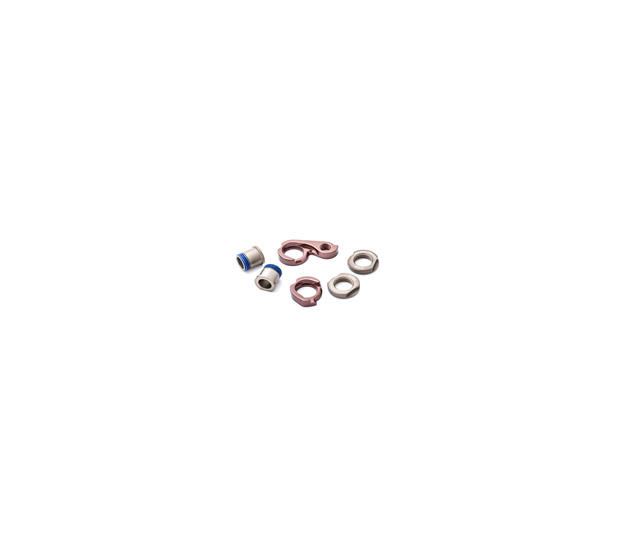 Rallon 12mm Drop Out Kit (use with axle 11103387)