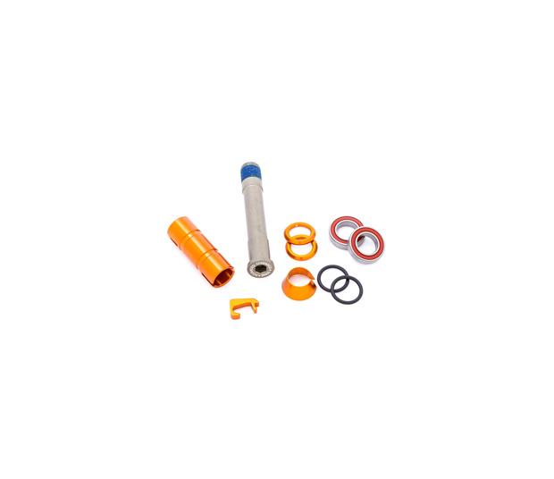 OIZ SWINGARM MAIN PIVOT KIT - ORANGE