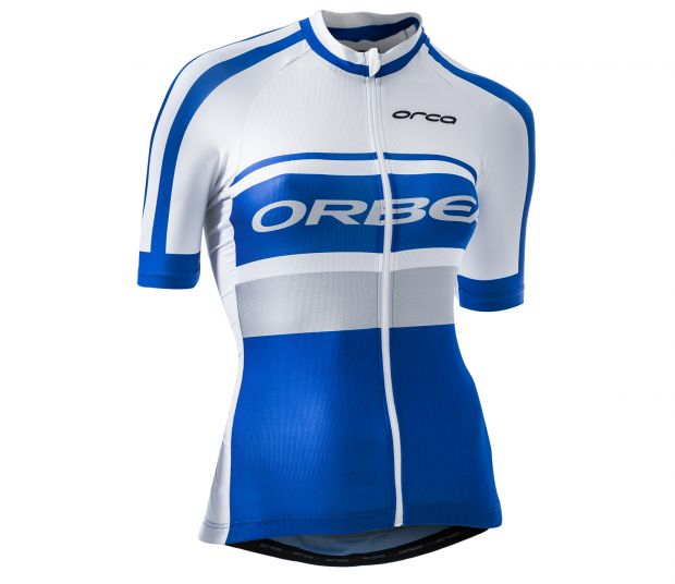 WOMEN JERSEY SS CLUB