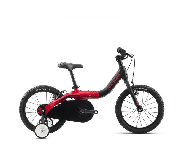 1036e3682ef Bikes for kids — Orbea