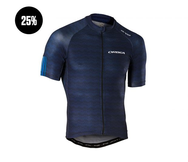 MEN JERSEY SS CORE ORBEA