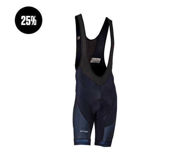 MEN BIBSHORT CORE PAD CORE ORBEA