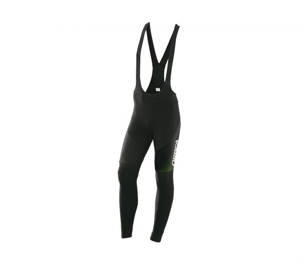MAN FLEECE BIB TIGHTS RS1