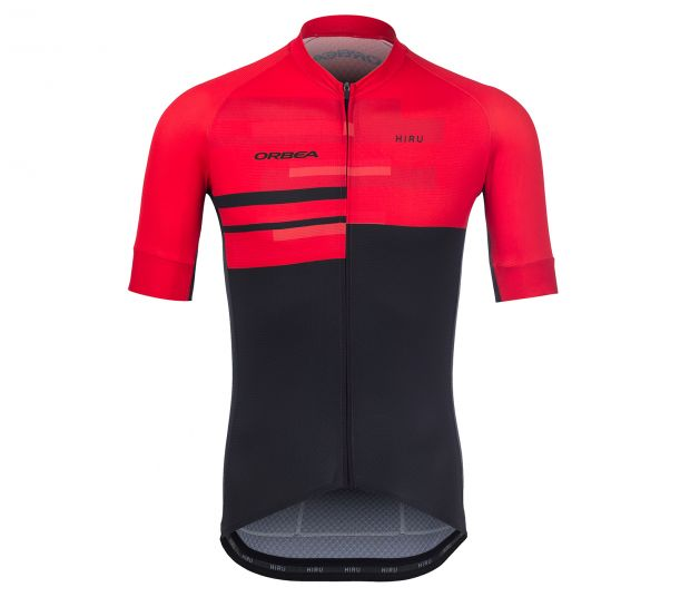 MEN JERSEY SS ADVANCED