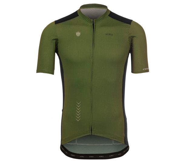 MEN JERSEY SS ADVANCED MUD