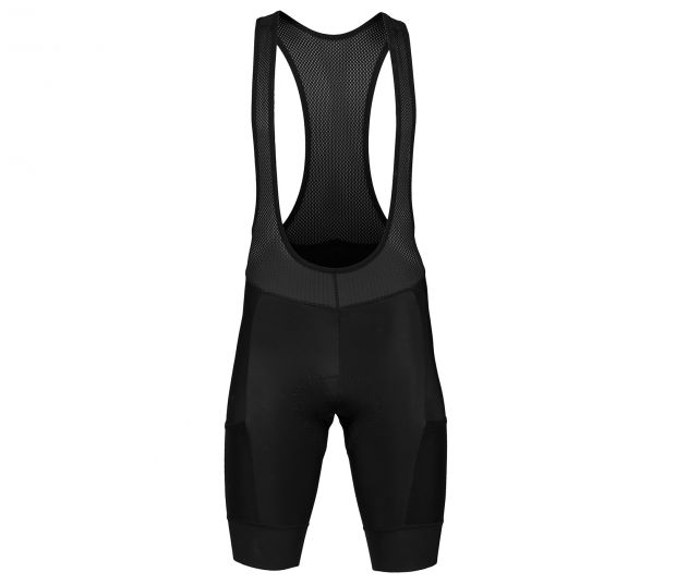 MEN BIBSHORT ADVANCED MUD