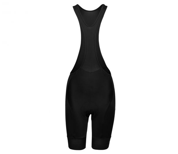 WOMEN BIBSHORT CORE LIGHT