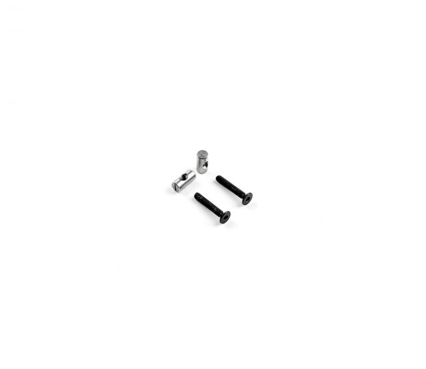 THREADED BARREL NUT KIT BRIDGE ORDU OMX