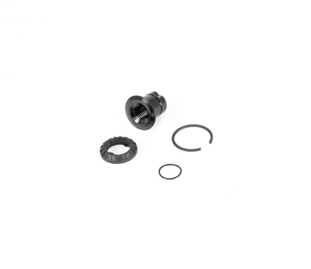 HARDWARE KIT REAR AXLE F. SUSP 20