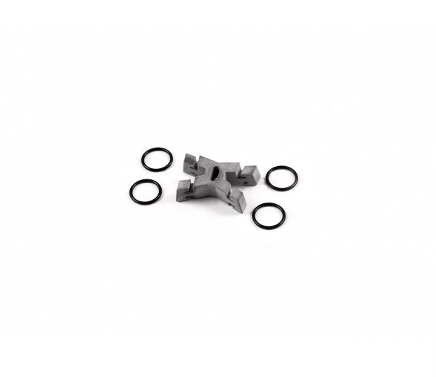 Mudguard bracket kit Terra