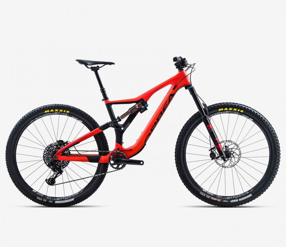 Mountain bikes — Orbea