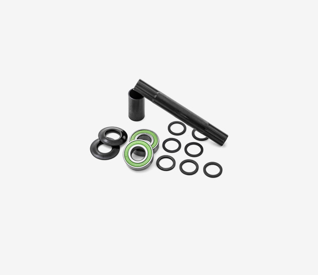 BOTTOM BRACKET KIT RUDE 20 MODELS
