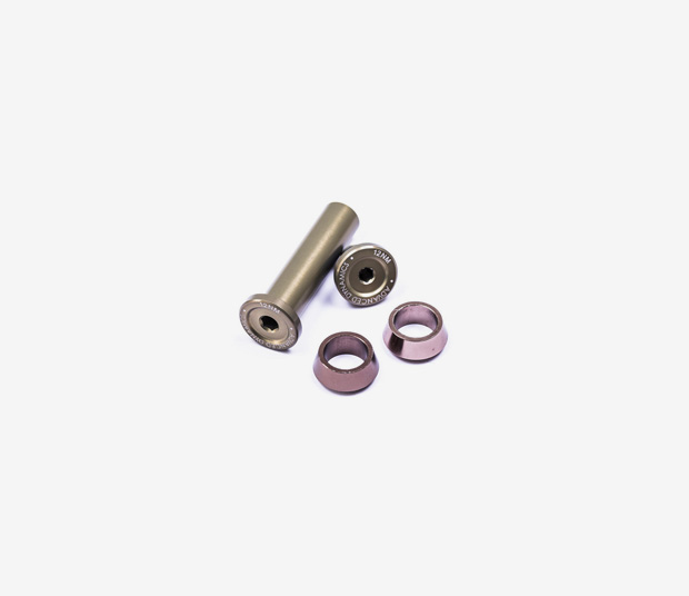 Occam Lower Shock Pivot Kit