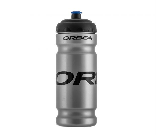 SILVER ORBEA BOTTLE