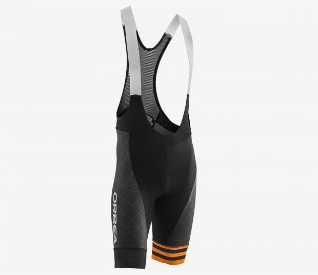 M BIBSHORT DIAMOND