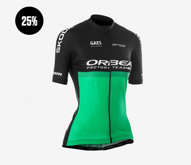 WOMEN JERSEY SS REPLICA FACTORY 19