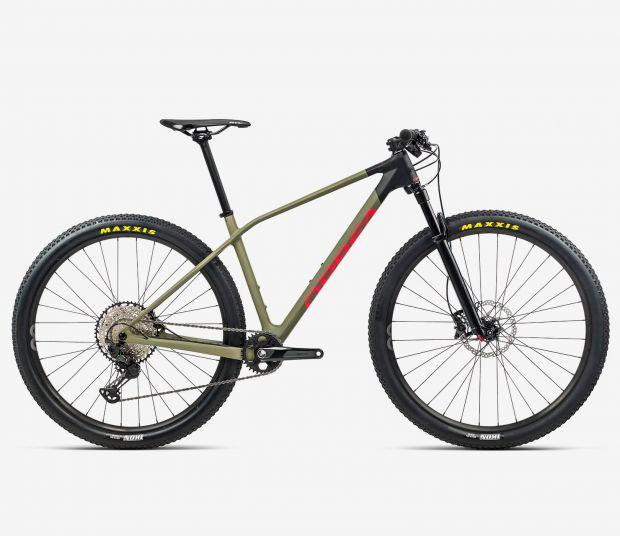 M30 Orbea Alma Bike