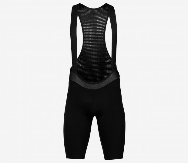 MEN BIB SHORT LAB 2ND SKIN