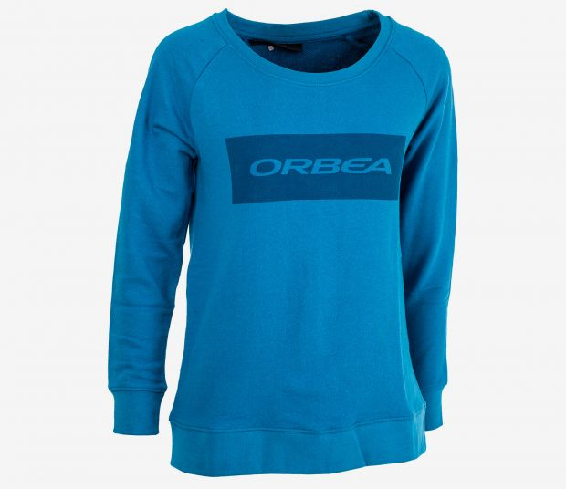 FRAUEN PERFORMANCE SWEATSHIRT