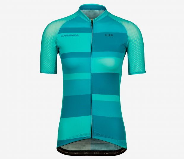WOMEN JERSEY SS CORE LIGHT