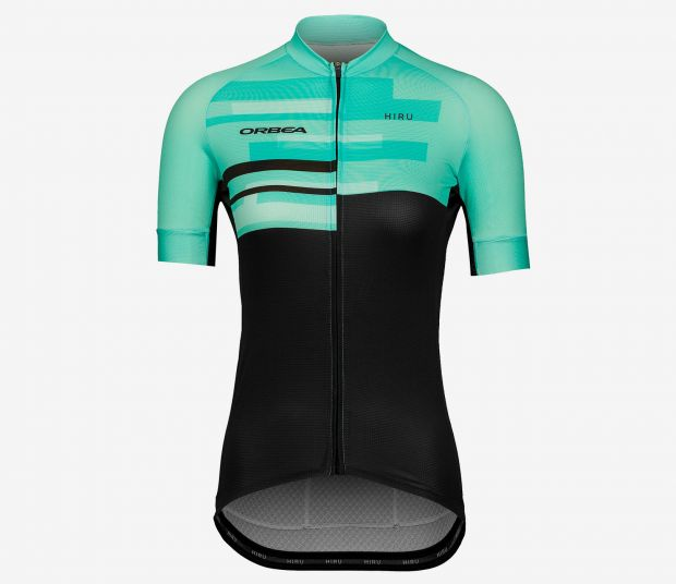 WOMEN JERSEY SS ADVANCED