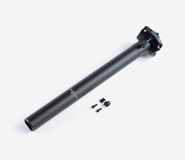 DIGIT JUNIOR SEATPOST SB0 ALLOY 27.2x300