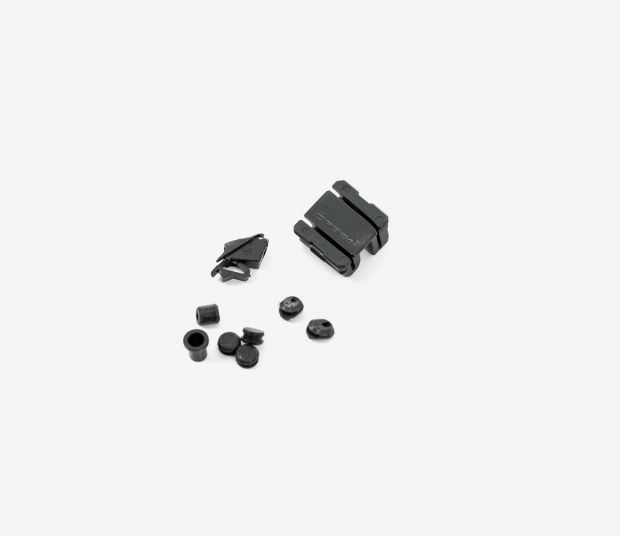 ORCA OMX FRAME GROMMETS/CABLE STOPS-GUIDES KIT