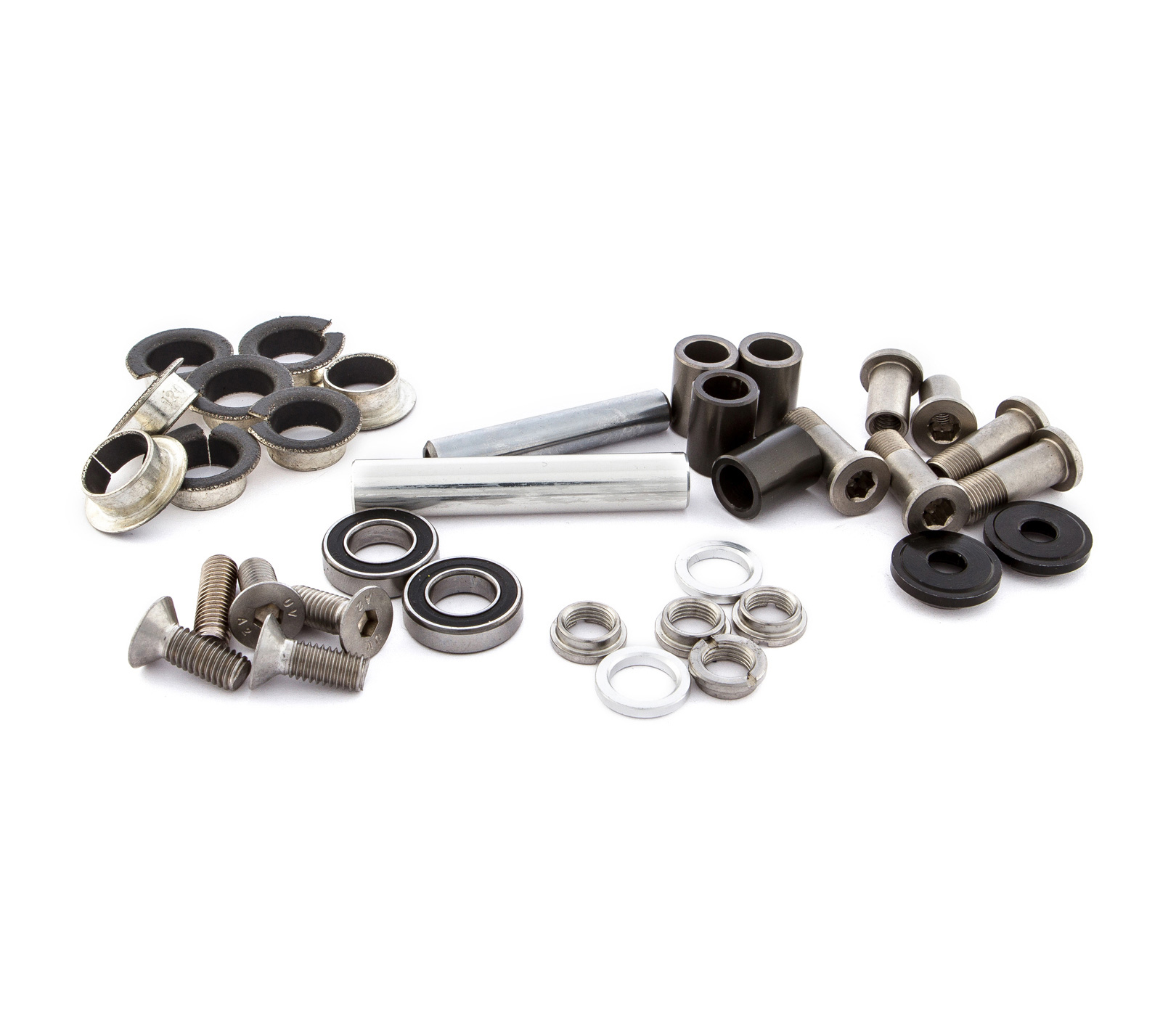 OIZ CARBON UFO REBUILD KIT