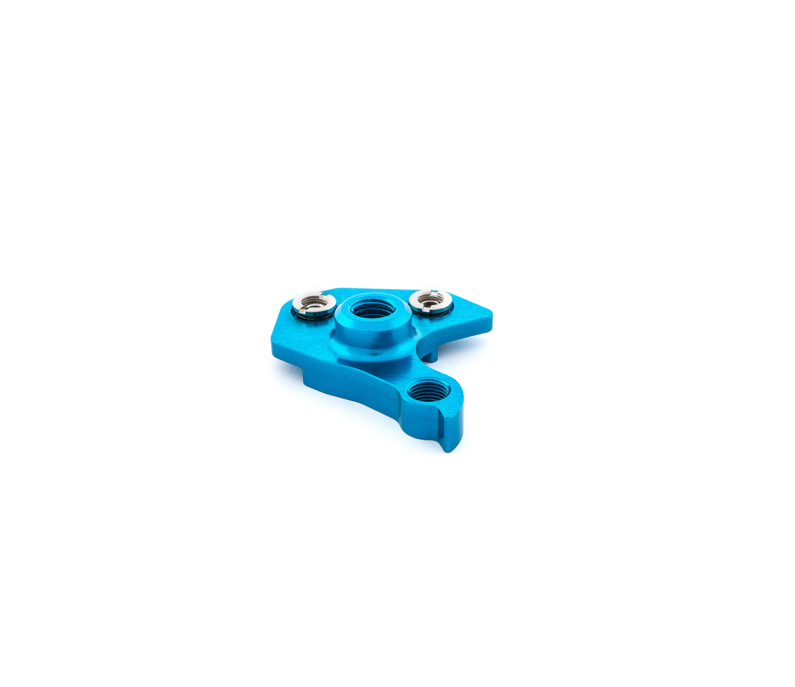 RALLON 12MM RIGHT DROPOUT/DERAILLEUR HANGER - BLUE