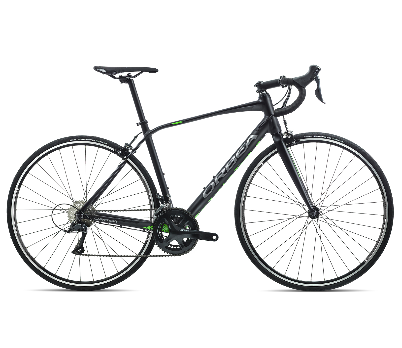 Orbea Avant road bike