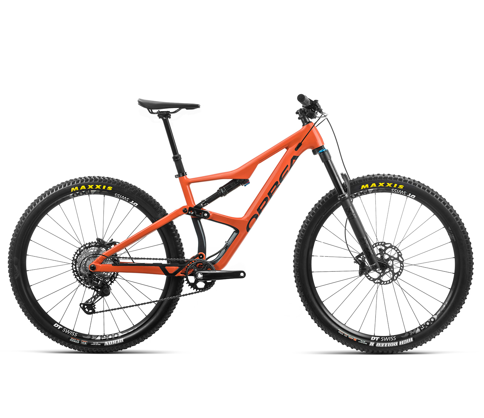 OCCAM H10 Mountain bike