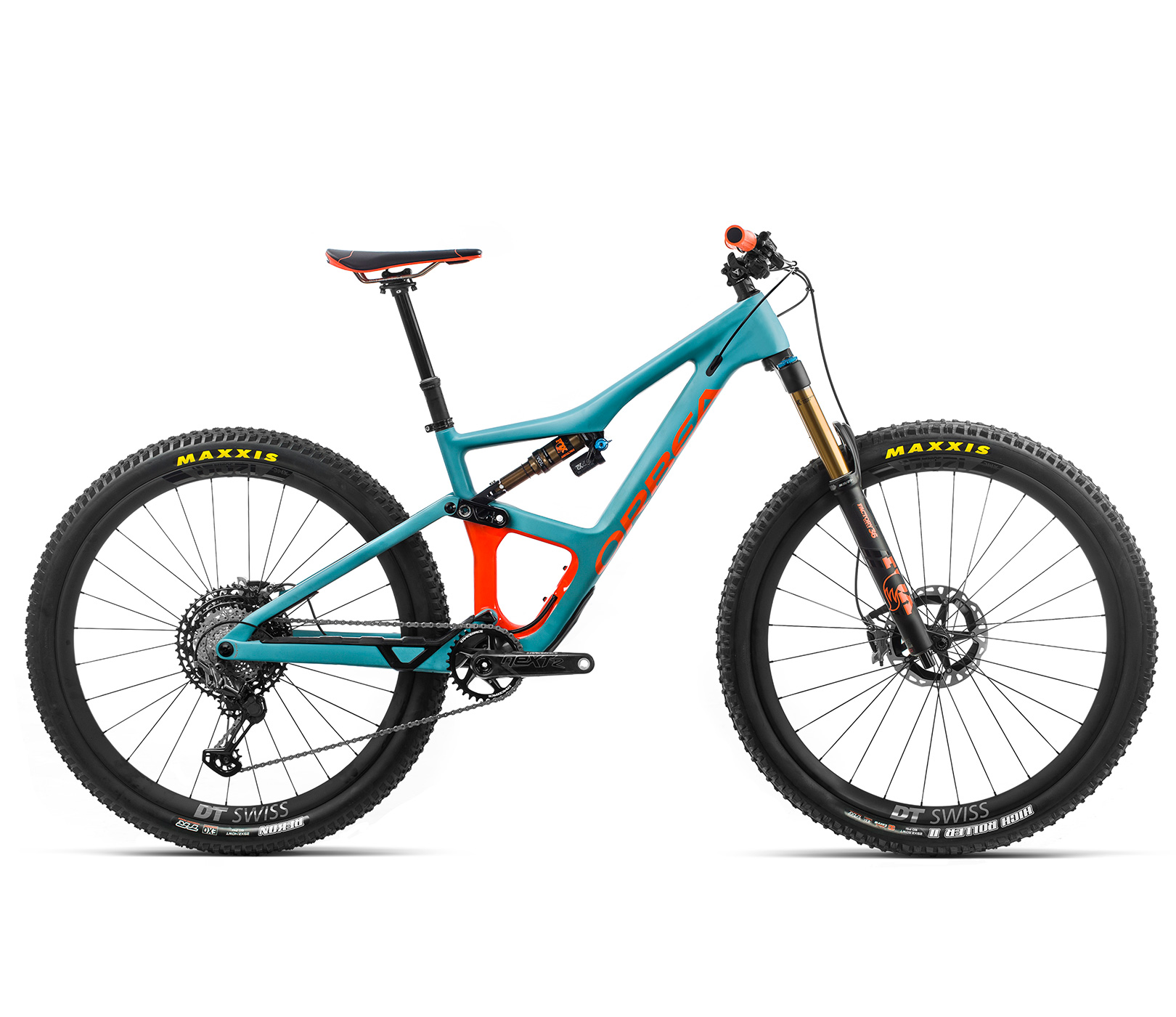 Orbea OCCAM series M-LTD